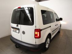 2019 Volkswagen Caddy Crewbus 1.6i Kwazulu Natal Pinetown_4