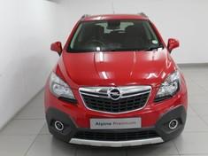 2017 Opel Mokka 1.4T Enjoy Auto Kwazulu Natal_1