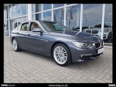 2016 BMW 3 Series 320d Luxury Line A/t (f30)  Western Cape
