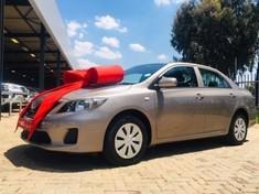 2018 Toyota Corolla Quest 1.6 Gauteng Centurion_0