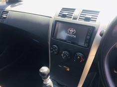 2018 Toyota Corolla Quest 1.6 Gauteng Centurion_3