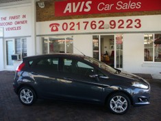 2013 Ford Fiesta 1.0 Ecoboost Trend 5dr  Western Cape Cape Town_2