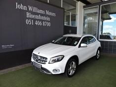 2018 Mercedes-Benz GLA-Class 200 Auto Free State Bloemfontein_0