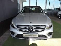2019 Mercedes-Benz GLC 250d AMG Free State Bloemfontein_3