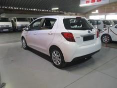 2016 Toyota Yaris 1.5 Hybrid 5-Door Gauteng Benoni_3