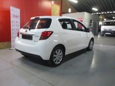 2016 Toyota Yaris 1.5 Hybrid 5-Door Gauteng Benoni_4