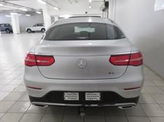 2017 Mercedes-Benz GLC COUPE 250 AMG Free State Bloemfontein_1