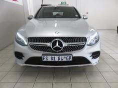 2017 Mercedes-Benz GLC COUPE 250 AMG Free State Bloemfontein_3