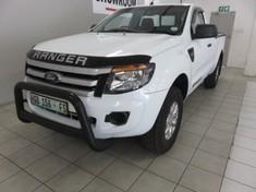 2013 Ford Ranger 2.2tdci Xl Pu Sc  Free State Bloemfontein_0