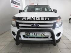 2013 Ford Ranger 2.2tdci Xl Pu Sc  Free State Bloemfontein_4