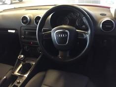 2011 Audi A3 1.8 Tfsi Ambition  Gauteng Alberton_1