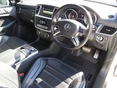 2015 Mercedes-Benz M-Class Ml 63 Amg  Kwazulu Natal Durban_4