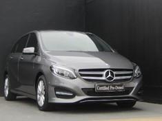 2016 Mercedes-Benz B-Class B 200 CDI Auto Kwazulu Natal Durban_3