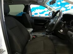 2016 Ford Ranger 2.2TDCi XL Double Cab Bakkie Kwazulu Natal Pietermaritzburg_2