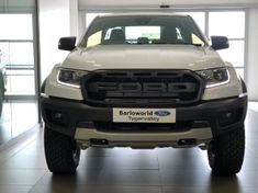 2019 Ford Ranger Raptor 2.0D BI-Turbo 4X4 Auto Double Cab Bakkie Western Cape Tygervalley_1