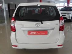 2018 Toyota Avanza 1.5 SX Kwazulu Natal Durban_3