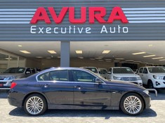 2012 BMW 3 Series 335i Luxury Line A/t (f30)  North West Province
