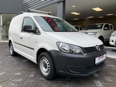 2014 Volkswagen Caddy 1.6i 75kw Fc Pv  North West Province Rustenburg_2