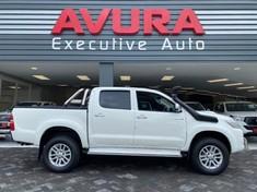 2013 Toyota Hilux 3.0 D-4d Raider 4x4 A/t P/u D/c  North West Province