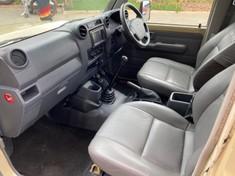 2012 Toyota Land Cruiser 79 4.2d 60th Ed Pu Sc  North West Province Rustenburg_4