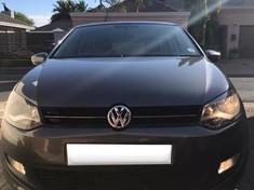 2014 Volkswagen Polo 1.4 Comfortline 5dr  Western Cape Goodwood_0