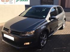 2014 Volkswagen Polo 1.4 Comfortline 5dr  Western Cape Goodwood_1