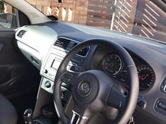 2014 Volkswagen Polo 1.4 Comfortline 5dr  Western Cape Goodwood_3