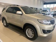 2014 Toyota Fortuner 2.5d-4d Rb At  Kwazulu Natal Newcastle_0