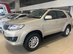 2014 Toyota Fortuner 2.5d-4d Rb At  Kwazulu Natal Newcastle_1