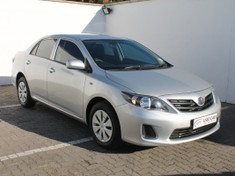 2018 Toyota Corolla Quest 1.6 Eastern Cape King Williams Town_0