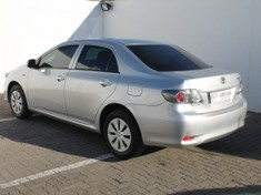 2018 Toyota Corolla Quest 1.6 Eastern Cape King Williams Town_3
