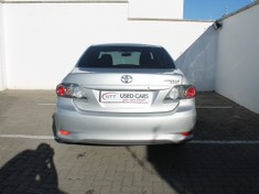 2018 Toyota Corolla Quest 1.6 Eastern Cape King Williams Town_4