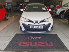 2019 Toyota Yaris 1.5 Cross 5-Door Kwazulu Natal Newcastle_0