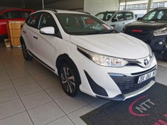 2019 Toyota Yaris 1.5 Cross 5-Door Kwazulu Natal Newcastle_1