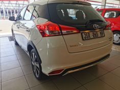 2019 Toyota Yaris 1.5 Cross 5-Door Kwazulu Natal Newcastle_3