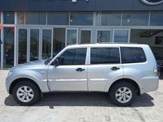 2011 Mitsubishi Pajero 3.2 Di - Dc Glx  At  Mpumalanga Nelspruit_2
