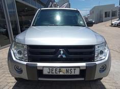 2011 Mitsubishi Pajero 3.2 Di - Dc Glx  At  Mpumalanga Nelspruit_3