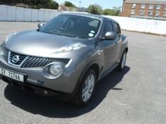 2013 Nissan Juke 1.5dCi Acenta  Western Cape Bellville_1