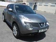 2013 Nissan Juke 1.5dCi Acenta  Western Cape Bellville_2