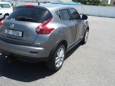 2013 Nissan Juke 1.5dCi Acenta  Western Cape Bellville_3