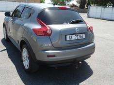 2013 Nissan Juke 1.5dCi Acenta  Western Cape Bellville_4