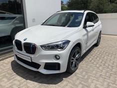 2016 BMW X1 Sdrive20d M Sport A/t  Gauteng