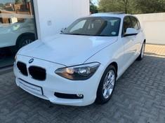2013 BMW 1 Series 118i 5dr At f20  Gauteng Johannesburg_0