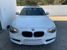2013 BMW 1 Series 118i 5dr At f20  Gauteng Johannesburg_1
