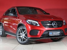 2015 Mercedes-Benz GLE-Class 350d 4MATIC North West Province