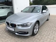 2015 BMW 3 Series 316i Sport line Auto Gauteng