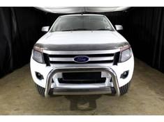 2015 Ford Ranger 2.2tdci Xls Pu Sc  Gauteng Centurion_2