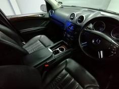 2008 Mercedes-Benz M-Class Ml 320 Cdi At  Gauteng Vereeniging_1