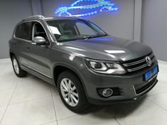 2012 Volkswagen Tiguan 2.0 Tdi Sprt-styl 4/mot Dsg  Gauteng