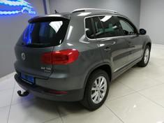 2012 Volkswagen Tiguan 2.0 Tdi Sprt-styl 4mot Dsg  Gauteng Vereeniging_1